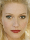 Gwyneth Paltrow's Face Combined with Gwen Stefani -