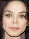 Vanessa Hudgens and Michael Jackson