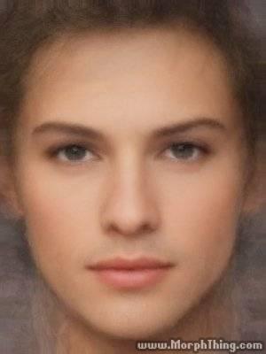 The faces of Hayden Christensen, Ian Somerhalder, James Franco, ...