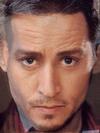 Johnny Depp and Jon Stewart