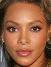 Vivica Fox and Beyonce Knowles