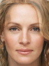Uma Thurman and Julia Roberts