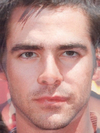 Colin Farrell and Chris Pine