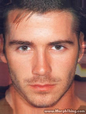 David Beckham  Cool Vista Theme